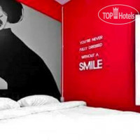 Фото отеля Yes Boutique Hotel 2*