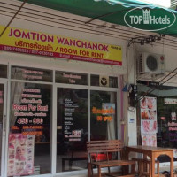 Фото отеля Jomtien Wanchanok No Category