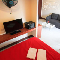 Фото отеля Walking Street Guest House 2*