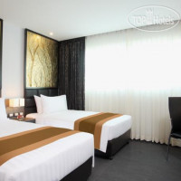 Фото отеля Nova Express Pattaya 3*