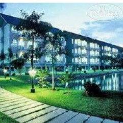The Leela Resort & Spa Pattaya 3*