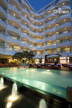 ���� A-One Pattaya Beach Resort 4* / ������� / �������