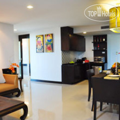 Royal Thai Pavilion Jomtien Boutique Resort Pattaya 4*