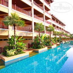 Heritage Pattaya Beach Resort 4*