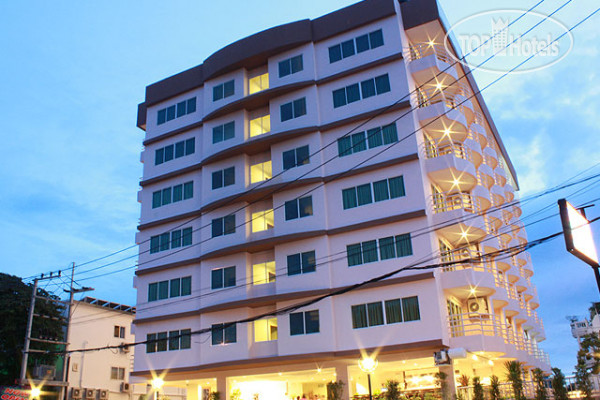 ���� Phu View Talay Resort 3* / ������� / �������