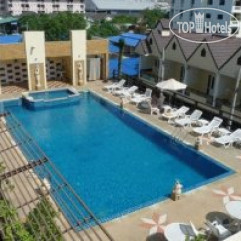 Golden Sea Pattaya 3*
