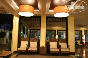 Фото отеля Golden Sea Pattaya 3*