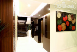 Fifth Jomtien The Residence 4*