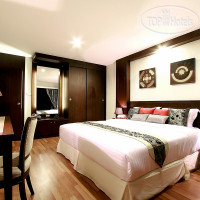 Фото отеля Fifth Jomtien The Residence 4*
