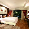 ���� ����� Fifth Jomtien The Residence 4*