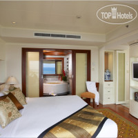 Фото отеля Royal Cliff Wing Suites & Spa 5*