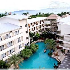 Sea Breeze Jomtien Resort 3*