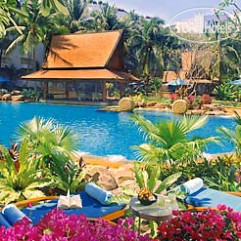 AVANI Pattaya Resort & Spa 5*