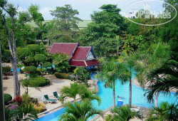 The Green Park Resort 3*