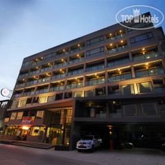 Memo Suite Pattaya