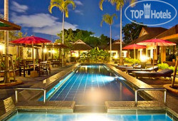 Rose Bay Resort 3*