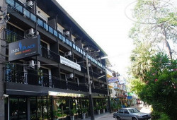 Inn Place Serviced Residence 3*