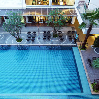 Фото отеля The Pago Design Hotel Phuket 3*