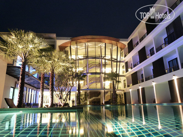 The Pago Design Hotel Phuket 3*