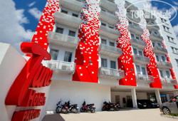 Red Planet Patong 3*