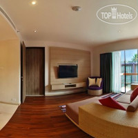 Фото отеля Holiday Inn Express Phuket Patong Beach Central 3*