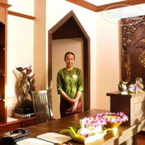 Фото отеля Mangosteen Resort & Ayurveda Spa 4*