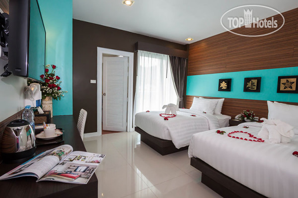 ���� Patong Holiday 3* / ������� / ������ �.