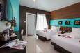 фотогалерея отеля Patong Holiday