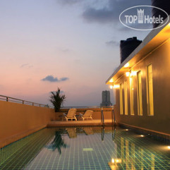 88 Hotel Phuket By Home