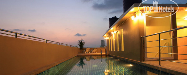���� 88 Hotel Phuket By Home 3* / ������� / ������ �.