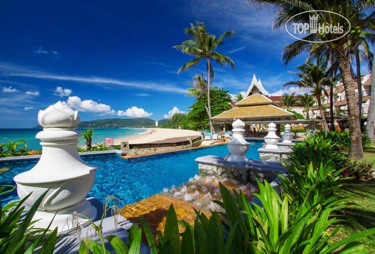 Beyond Resort Karon 4  (Таиланд Южный регион Пхукет остров Карон Бич).  Рейтинг отелей и гостиниц мира - TopHotels. fa490493f30