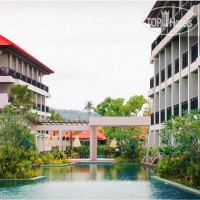Фото отеля D Varee Mai Khao Beach 4*