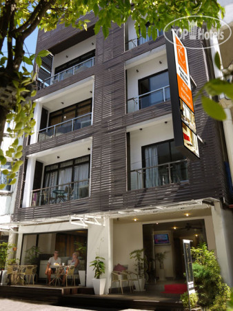 ���� 2C Phuket Residence No Category / ������� / ������ �.