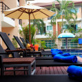 ���� ����� Oh Inspire Hotel 2*