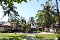 Baan Chai Nam Apartments 3*