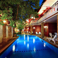 ���� ����� Jang Resort 3*