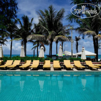 Фото отеля Kamala Beachfront Apartment 3*