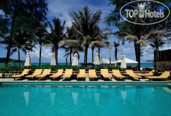 Kamala Beachfront Apartment 3*