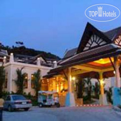 Centara Blue Marine Resort & Spa Phuket 4*