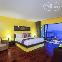 Фото отеля Centara Blue Marine Resort & Spa Phuket 4* Deluxe Two Bedroom Family