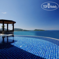 Фото отеля Centara Blue Marine Resort & Spa Phuket 4* Deluxe 1-bedroom Pool Villa