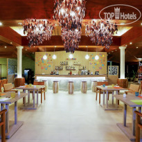 Фото отеля Centara Blue Marine Resort & Spa Phuket 4* Tub Tim Royal Thai Cuisine