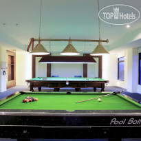 Фото отеля Centara Blue Marine Resort & Spa Phuket 4*