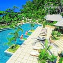 Фото отеля Andaman White Beach Resort 3*