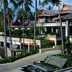Ayara Hilltops Boutique Resort & Spa