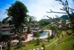 Vimonsiri Hill Resort & Spa 3*