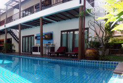 The Lamuna Boutique Hotel 3*