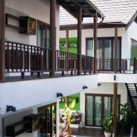 Фото отеля The Lamuna Boutique Hotel 3*