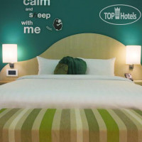 Фото отеля Sleep With Me Hotel Design Hotel @ Patong 4*