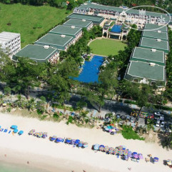 Phuket Graceland Resort & Spa 4*